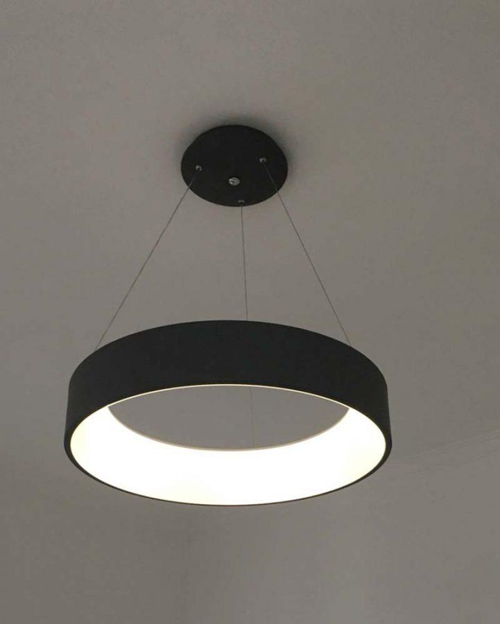 Đèn thả LED vòng tròn Venus 8285