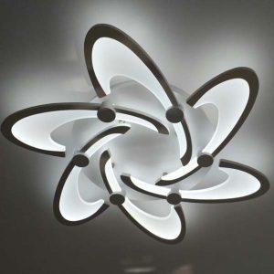 Đèn LED Ốp Trần Siêu Sáng Venus 1530/10+5