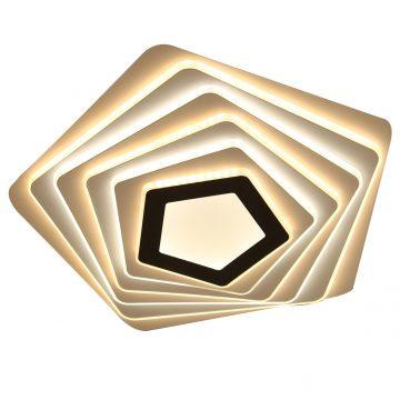 Đèn ốp trần LED mâm kim cương 500x500 Venus WDH020 (60W)