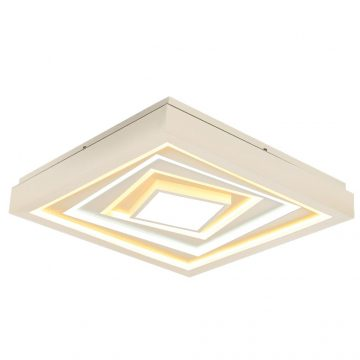 Đèn ốp trần LED mâm vuông 600x600 Venus SZ6924