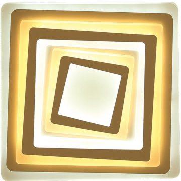 Đèn ốp trần LED mâm vuông 500x500 Venus SP8881
