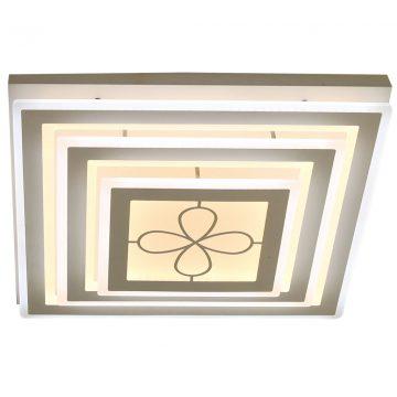 Đèn ốp trần LED mâm vuông 500x500 Venus KD6907