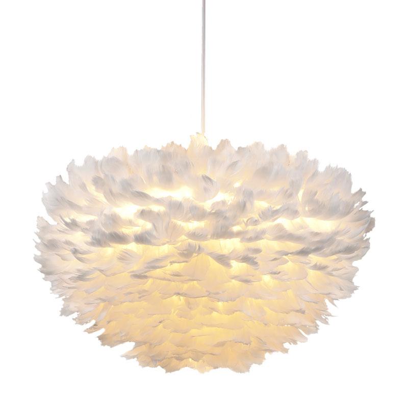 Đèn thả lông vũ cao cấp Venus TT35/600