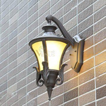 Đèn tường ngoài trời cổ điển Venus WL8151