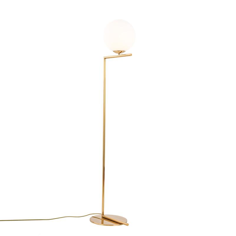 Đèn cây trang trí cao cấp kiểu Ý Flos IC Venus L127/6