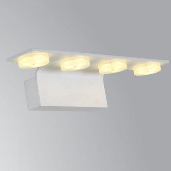 Đèn soi tranh - rọi tranh hiện đại 4 bóng Venus 1566/4