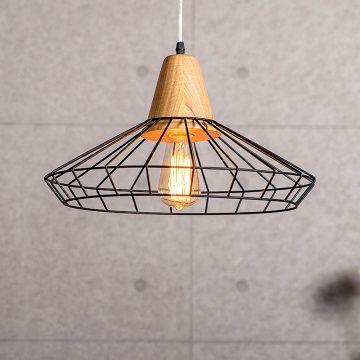 Đèn thả khung sắt hiện đại Venus KDCN135A