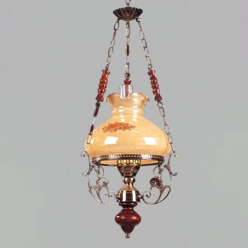 Đèn thả cổ điển Venus DT-2701