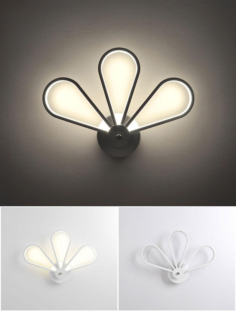 Đèn tường LED 31W 003B/3
