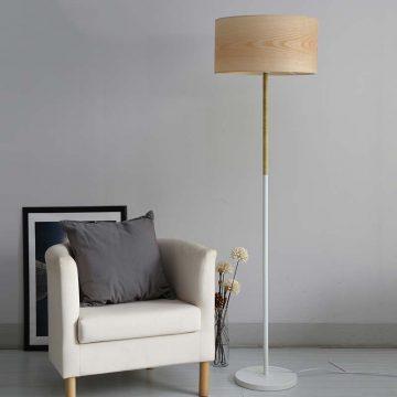 Đèn cây trang trí bằng gỗ Venus L1726
