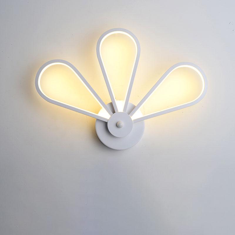 Đèn tường cánh hoa LED 31W 003B/3
