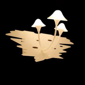 Đèn tường LED cây nấm Venus 50068/1E