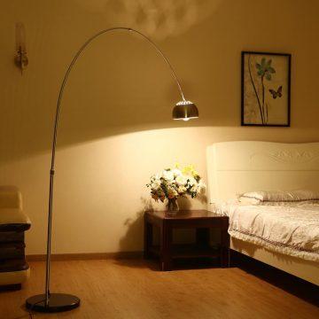 đèn cây trang trí hiện đại