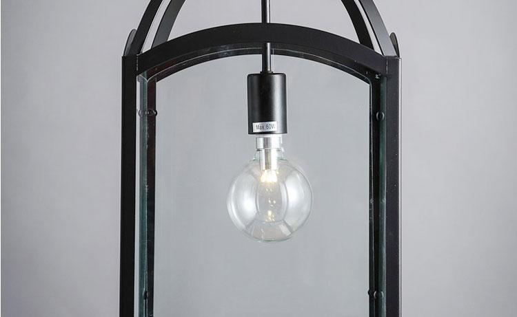 Đèn thả công nghiệp cổ điển Venus 9133L