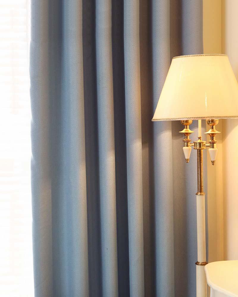đèn cây trang trí kiểu pháp