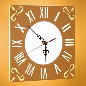 Đèn LED đồng hồ cổ điển VENUS CL9005/20W