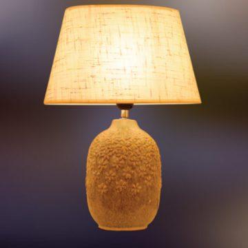 Đèn bàn gốm Venus DY16462