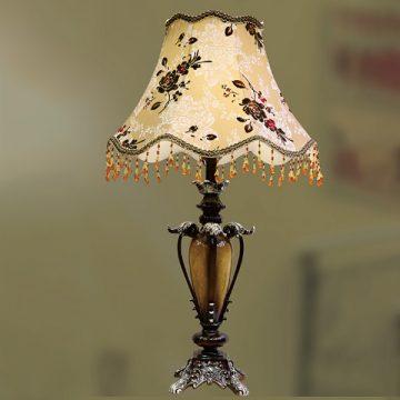 Đèn bàn cổ điển Venus EU9235