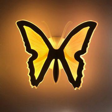 Đèn tường LED hình con bướm VENUS M256Y