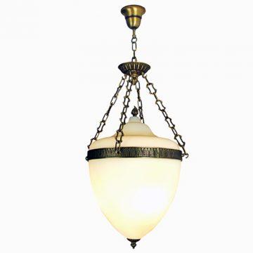 Đèn thả đồng ban công biệt thự cao cấp Venus MD1096/300