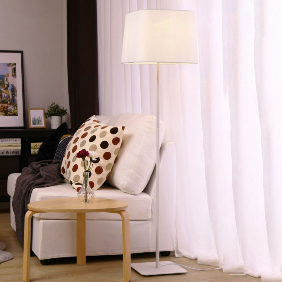 Đèn cây đứng trắng VENUS ML8612G