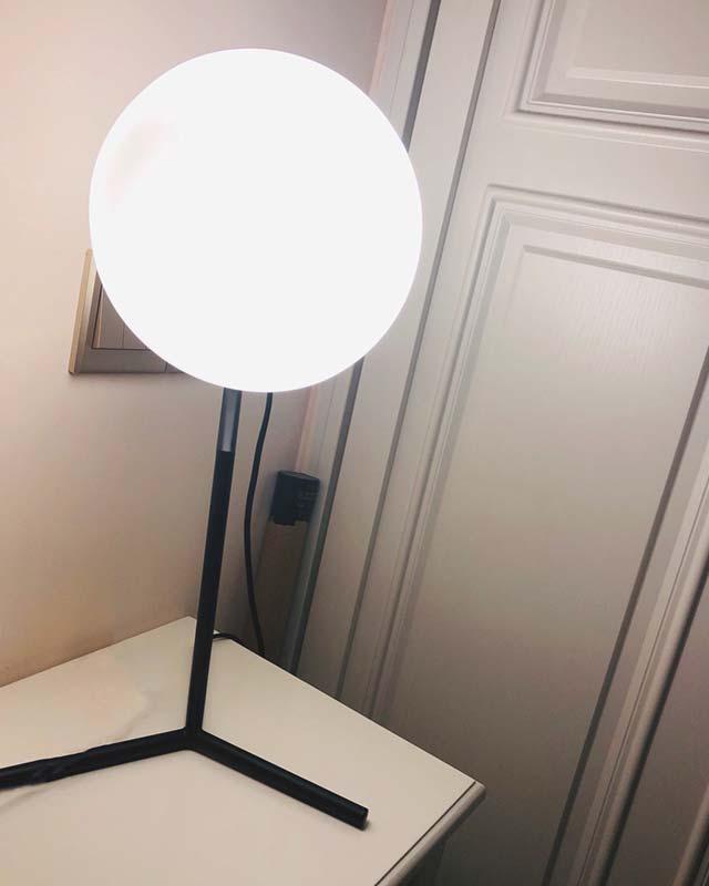 Đèn bàn trang trí Venus KD571