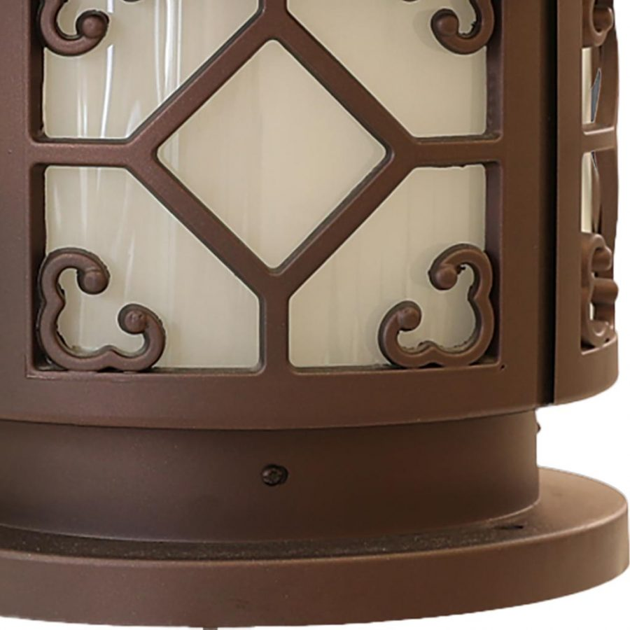 Đèn trụ vọng các cổ điển Venus VRTC5050