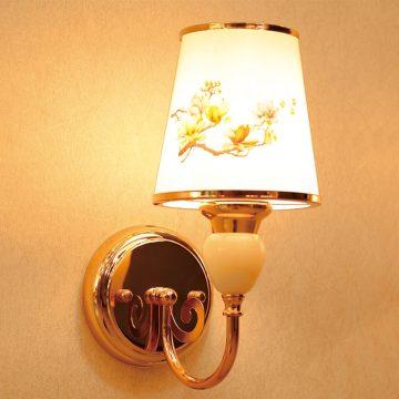 Đèn vách tường nhôm phương Đông cổ điển Venus VR7990