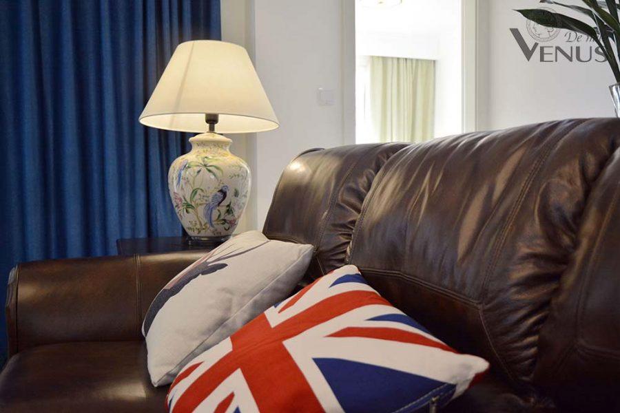 đèn trang trí cho căn hộ chung cư thanh lịch