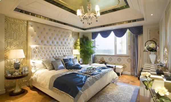 Cách thiết kế ánh sáng, sử dụng đèn trang trí: đèn chùm, đèn thả, đèn đầu giường... cho phòng ngủ – Đèn Trang Trí Khang Dy Venus