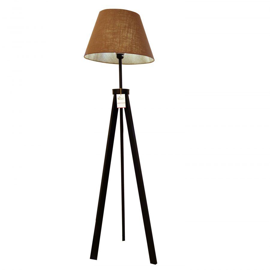 Đèn cây đứng góc sofa 3 chân Venus KD0710109