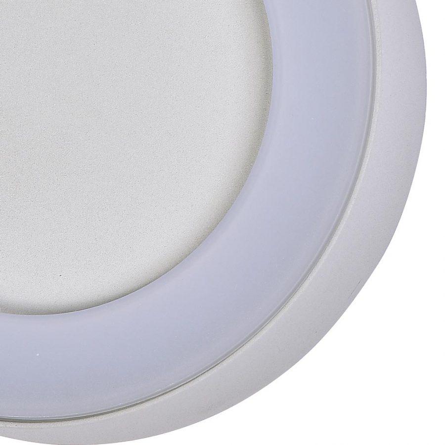Đèn vách tường LED ngoài trời hình tròn Venus 2805