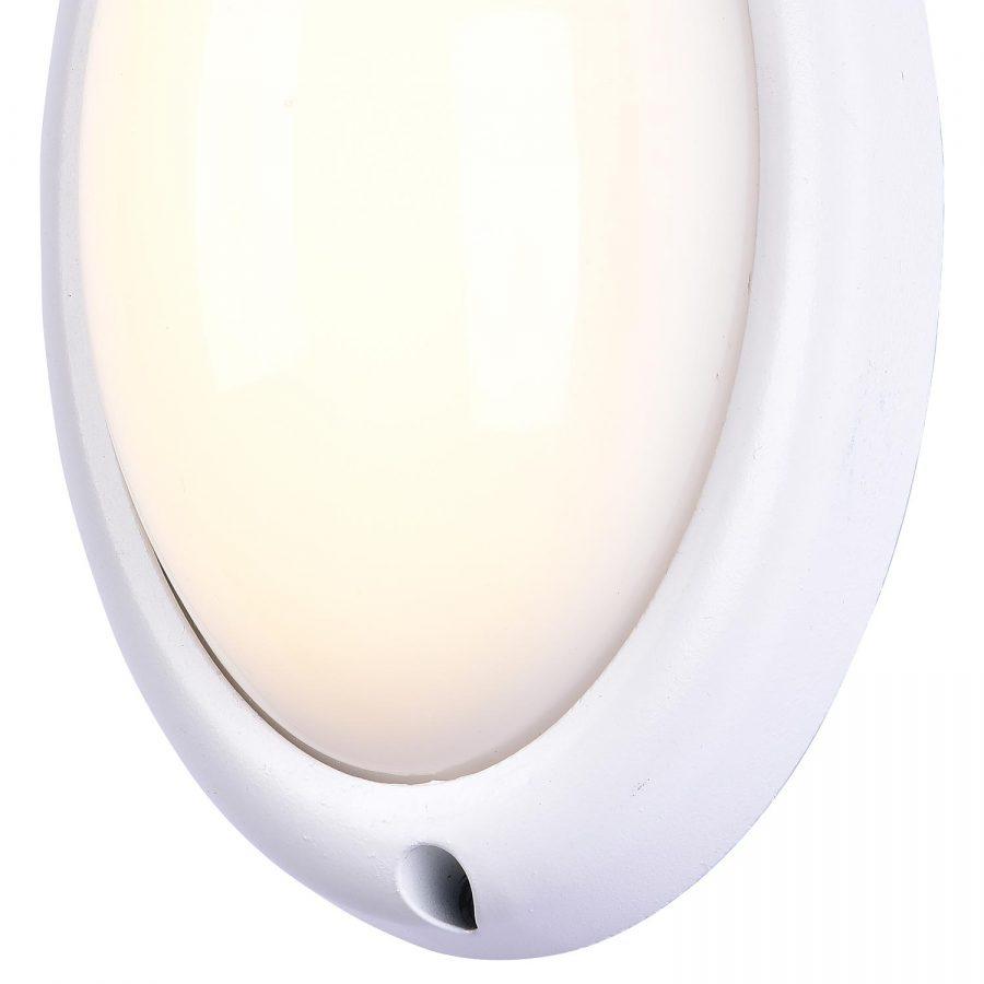 Đèn vách tường LED ngoài trời hình thoi Venus 2808
