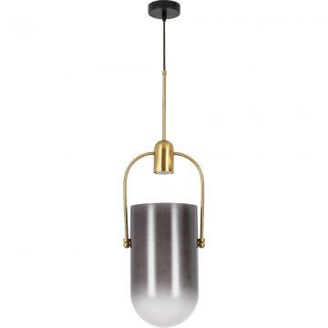 Đèn thả trần trang trí giọt nước đá cẩm thạch cao cấp Venus MD8016-B