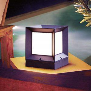 đèn trang trí sân vườn VR2091L