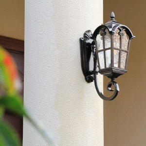 đèn tường ngoài trời Venus 0107