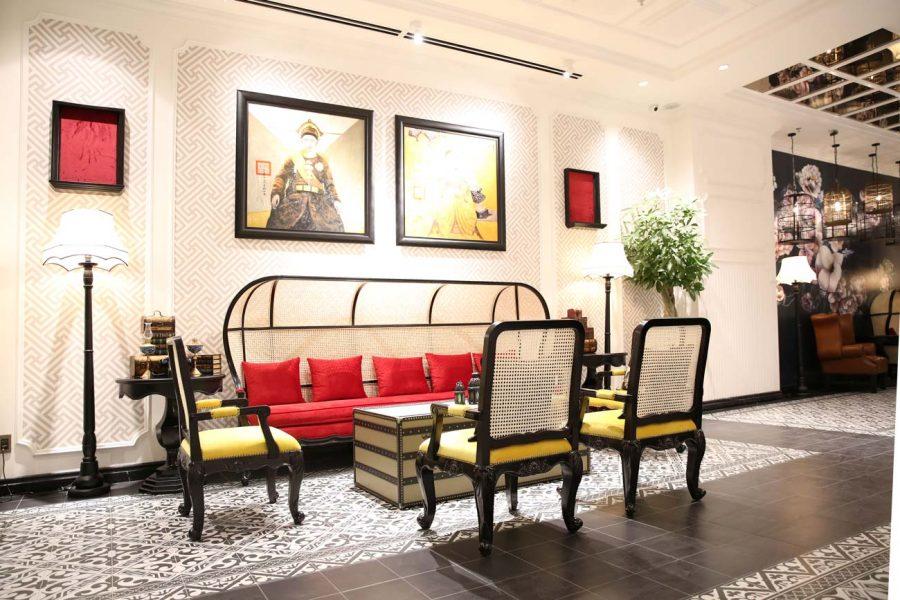 Khách sạn Sunflower Hotel