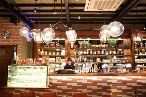 Quán cafe runam bistro