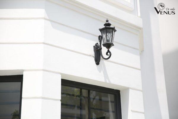 Đèn trang trí căn hộ cao cấp Boutique House Vinhomes Hải Phòng