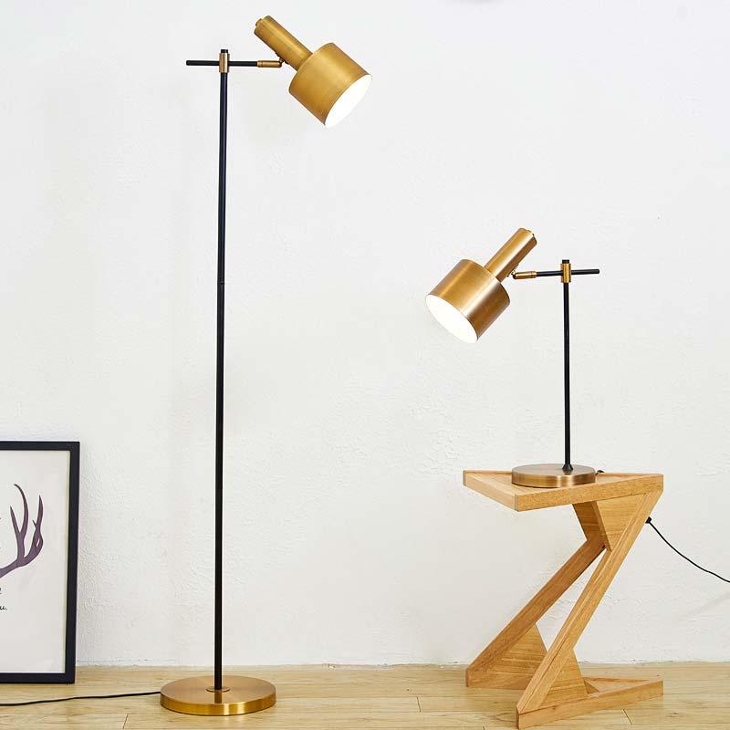 đèn cây và đèn ban