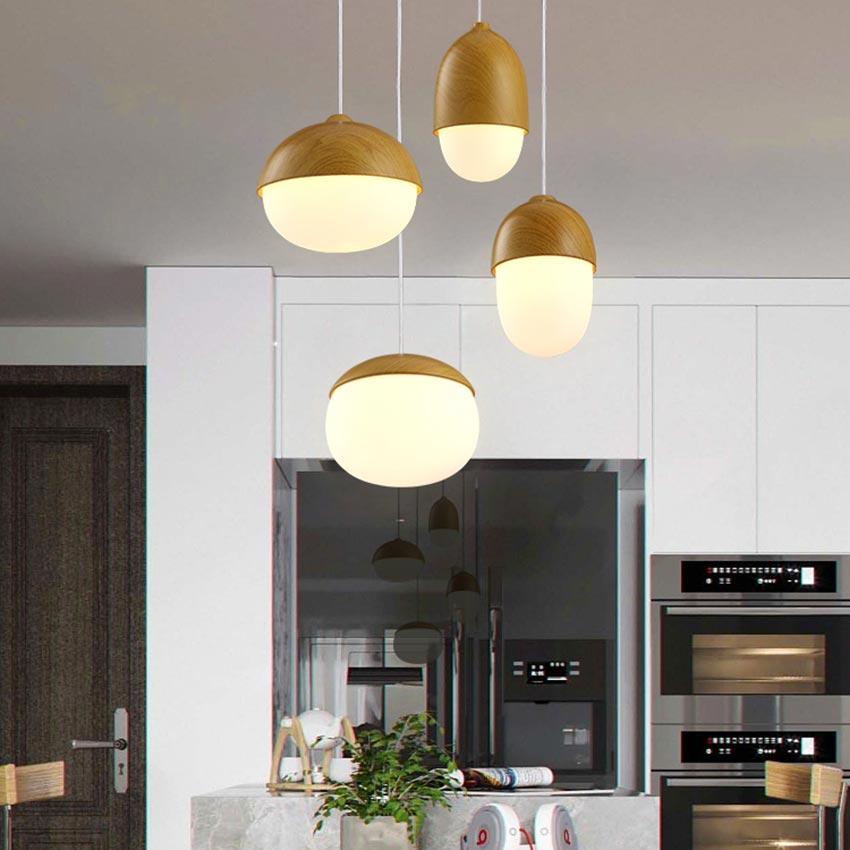 Top 8 mẫu đèn thả trang trí trần nhà bằng gỗ đẹp nhất – Đèn Trang Trí Khang  Dy Venus