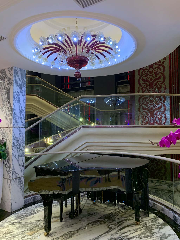 Reverie Saigon Hotel