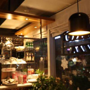 Quán café Basta Hiro – Pizza & Pasta