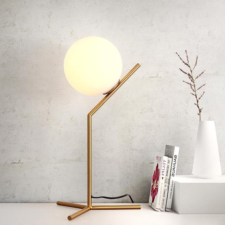 Đèn bàn trang trí kiểu Ý Venus KD571