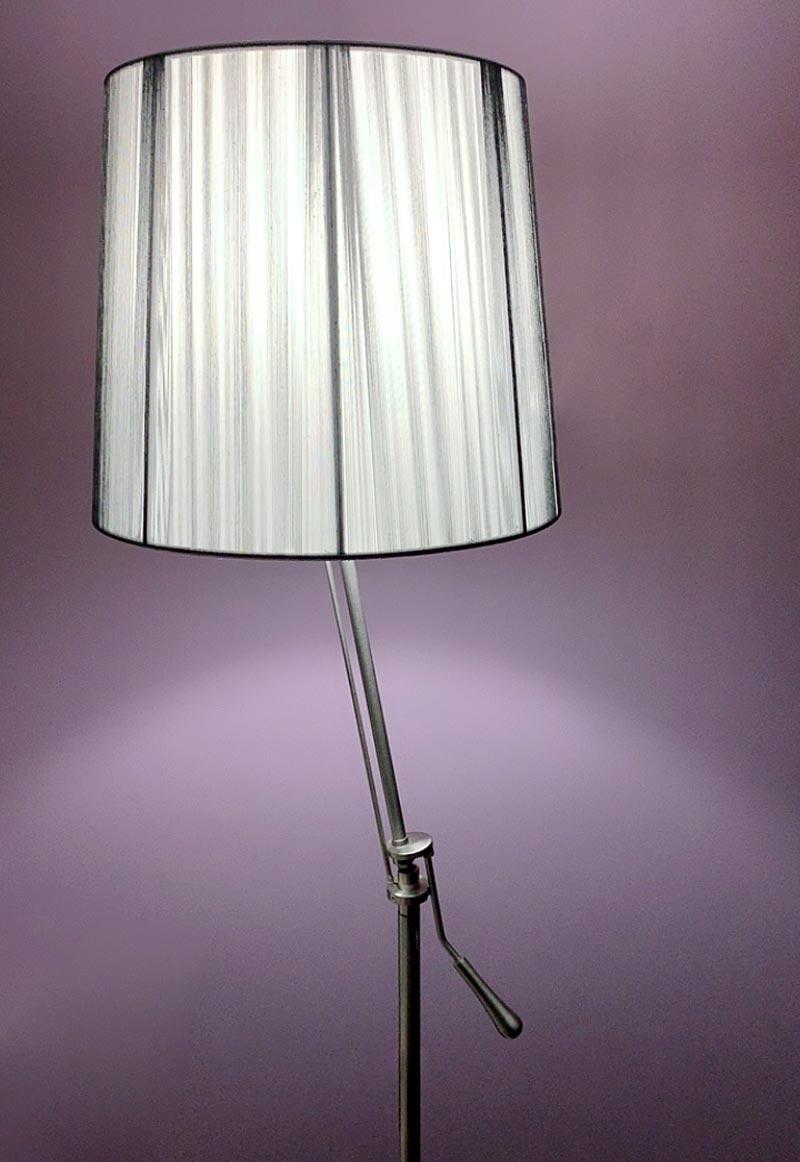 đèn cây đứng trang trí