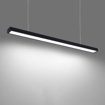 Đèn thả LED ngang 1m2 cho văn phòng Venus KM831/B
