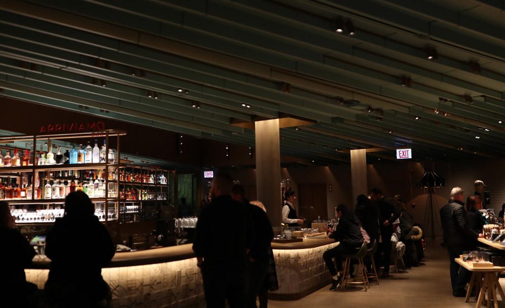 quán café Starbucks
