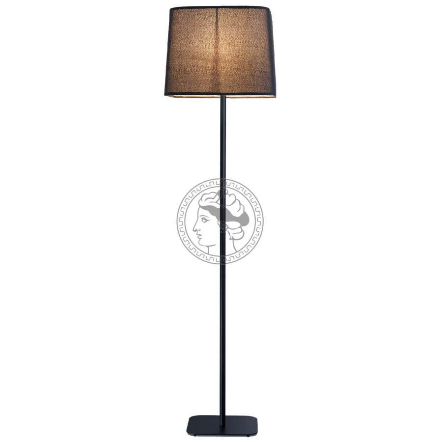 Đèn cây đứng đọc sách góc sofa phòng khách & phòng ngủ (LT-522)