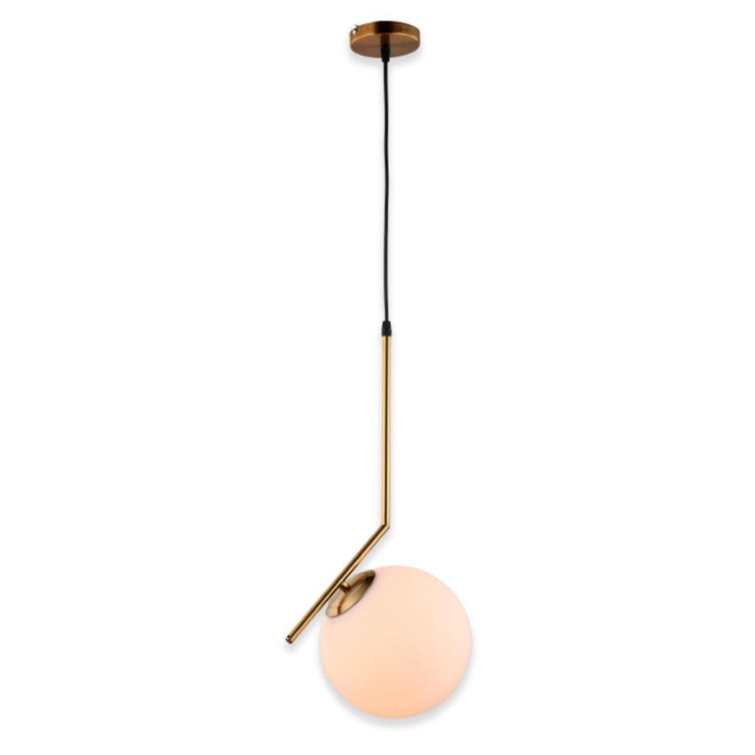 Đèn thả trang trí thủy tinh Venus KDCN41